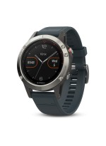 Fenix 5 Granite Blue GPS